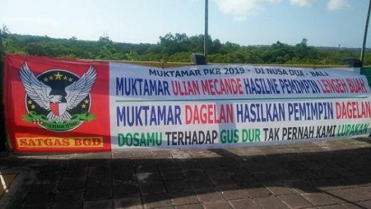 Undang SBY dan Prabowo di Muktamar PKB, Cak Imin Abaikan Keluarga Gus Dur