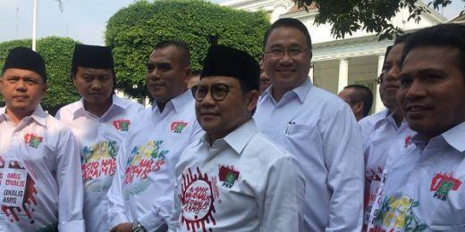 Dua Mantan Sekjen PKB Absen di Muktamar, Cak Imin Sebut Hanif Dakiri Juga Tak Diundang