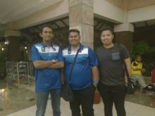 Bowling Riau di Kelas Trio Berpeluang Raih Medali