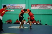 Wushu Sumut Berpeluang Tambah Medali di PON XIX Jabar