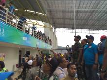 Tim Polo Air Sumsel dan DKI Diintimidasi Aparat Di PON XIX Jabar