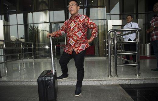Masinton Tiba-tiba Dipecat PDI-P dari Wakil Ketua Pansus Angket KPK, Ada Apa Ya?