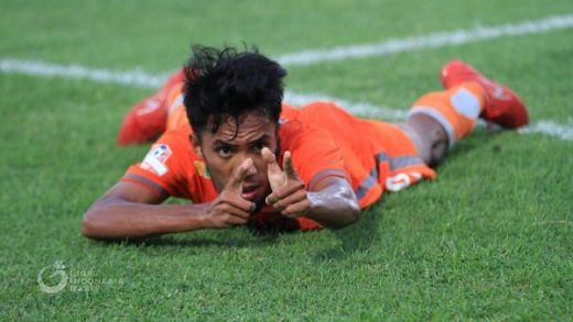 Gomez Bilang Sihren Berandil Besar Atas Kemenangan Borneo FC