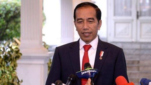 Jokowi Akui Demografi Indonesia Bisa jadi Masalah Besar