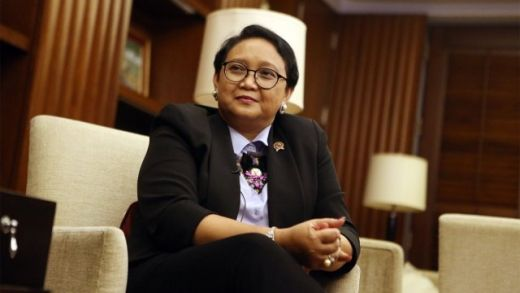 Retno Marsudi Bertahan Jadi Menteri Luar Negeri? Ini Profilnya