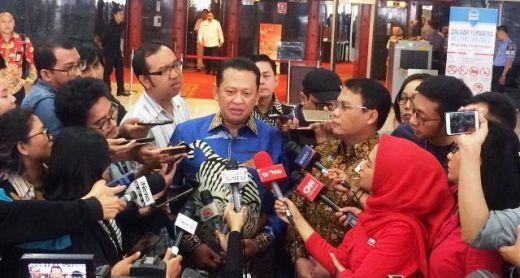 Ketua MPR: Jokowi – Maruf Mengayomi Seluruh Rakyat