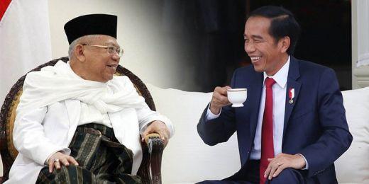 DPP PKS Ucapkan Selamat atas Pelantikan Jokowi