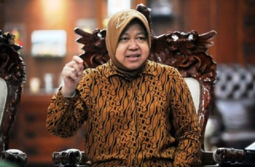 Berikut Profil Tri Rismaharini, Kandidat Menteri ATR/BPN