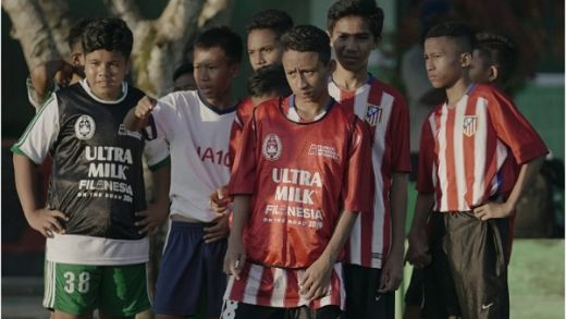 Filanesia Membuat Sepakbola di Ambon Makin Bergairah