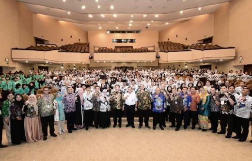 Bamsoet: Kualifikasi Lulusan Vokasi Harus Sesuai Kebutuhan Lapangan Kerja