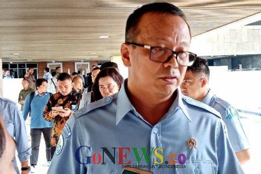 Kata Edhy Prabowo soal Satgas 115 yang Sebelumnya Dipimpin Susi