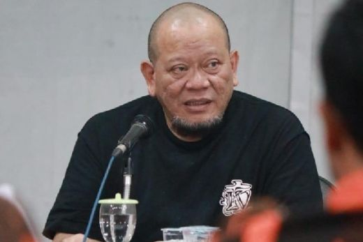 Bertemu Kader PP Surabaya, La Nyalla Suntik Semangat Majukan Daerah