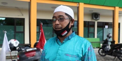Sempat Dikejar Begal, Pasutri Naik Motor 16 Hari dari Sulteng ke Padang Demi Ikut MTQ