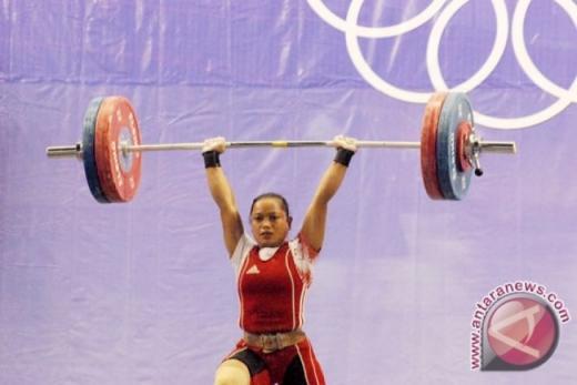 Kabar Gembira, Citra Febrianti Dipastikan Raih Perak Olimpiade London 2012