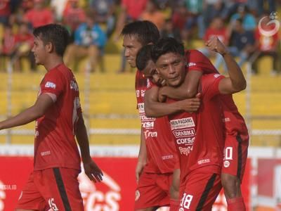 Semen Padang FC Incar Pemain Andalan Sriwijaya FC