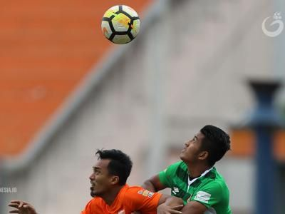 Sultan Samma Bertekad Bawa Borneo FC Tebus Kegagalan