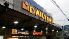 Resahkan Pedagang Pasar Sail, Anggota DPD RI Desak Pemko Pekanbaru Mengkaji Ulang Izin Daily Mart