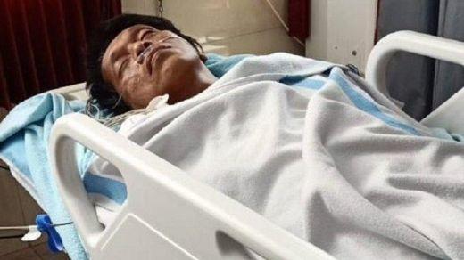 Sempat Kolaps di Pesawat, Adian Napitupulu Dikenal Perokok Berat dan Sudah Pasang 5 Ring Jantung