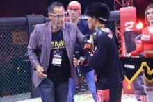 OnePride MMA Kerjasama Dengan One Championship