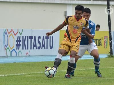 Mitra Kukar FC Lepas Bayu Pradana