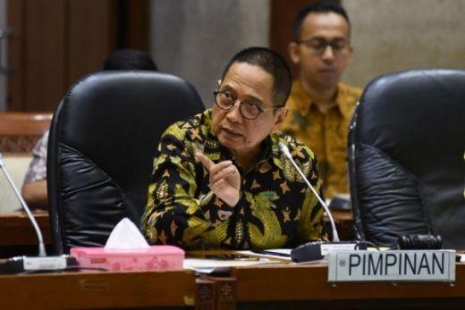Bentuk Panja, Komisi XI DPR Sasar Jiwasraya, Asabri, Taspen dan Bank Muamalat
