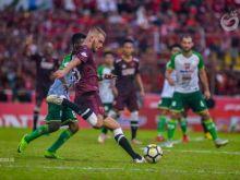 PSM Sudah Fokus Lawan Home United FC