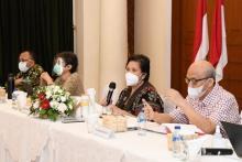 Partisipasi Masyarakat untuk Cegah Penyebaran Covid-19 di Wilayah Bencana Perlu Ditingkatkan