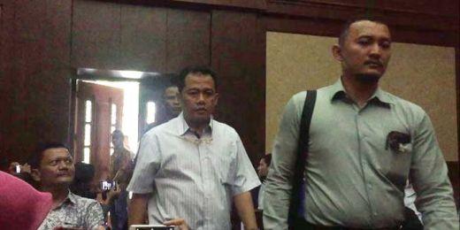 Bersaksi di Sidang Suap Pajak, Adik Ipar Jokowi Akui Pernah Bertemu Tersangka