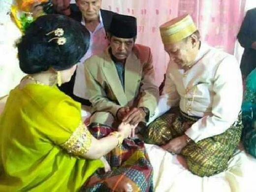 Mantap Bercerai, Kakek Tajudin Mengaku Tak Tahan Istrinya Selingkuh