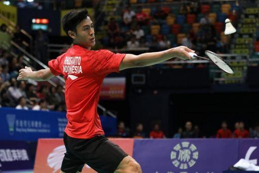 Indonesia Pastikan Jadi Juara Grup