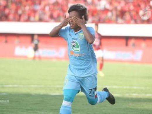 Bali United FC Dayangkan Fahmi Al Ayyubi
