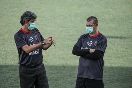 Bali United FC Jadikan Ajang Persiapan Liga 1 dan AFC Cup 2021