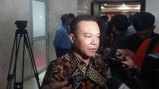 Sufmi Dasco Ahmad: Kenapa Foto Mirip Aryo Diunggah Setelah Anies Menang?