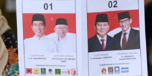 Rekapitulasi di Jeddah: Prabowo Kuasai 70,2 Persen, Gerindra dan PKS Berjaya