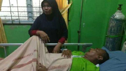 Duka Petugas KPPS di Riau, Ada yang Pingsan, Stroke Hingga Meninggal Dunia