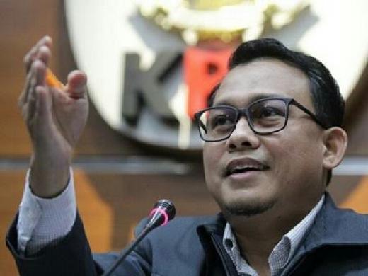 KPK Usut Dugaan Suap Mutasi Jabatan di Kota Tanjungbalai Sumut