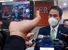 DPR Dorong Proses Vaksin Nusantara Diiringi Publikasi Ilmiah