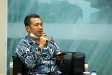 Kasus Mutasi Jabatan di Kota Tanjungbalai, Erwin Syahfutra Minta KPK Tidak Masuk Angin