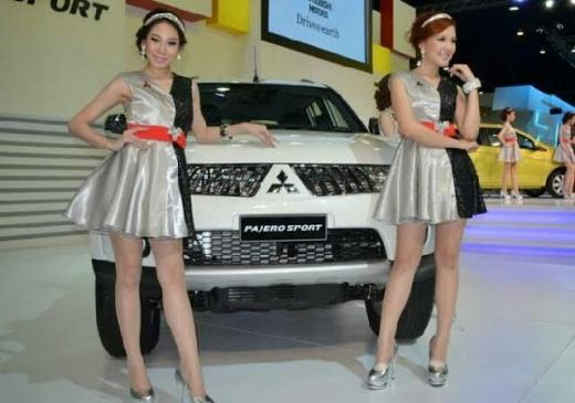 Hari Kartini, Mitsubishi Siapkan Program Menarik dan Lomba Foto bagi Konsumen Perempuan
