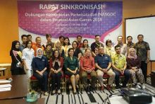 Kemenpar Dukung Percepatan Promosi Asian Games 2018