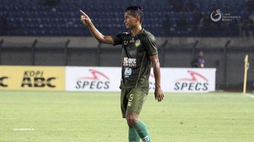 Abduh: Kemenangan Atas Badak Lampung FC Sangat Penting