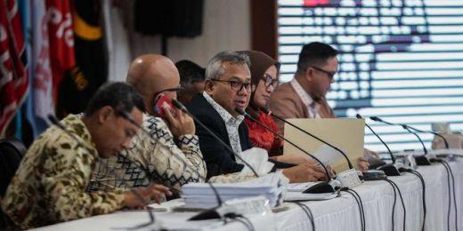 BPN Prabowo - Sandi Tolak Hasil Pengumuman Pilpres 2019