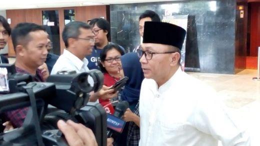 Akui Hasil Pilpres, Zulkifli Hasan Persilahkan BPN Menggugat ke MK