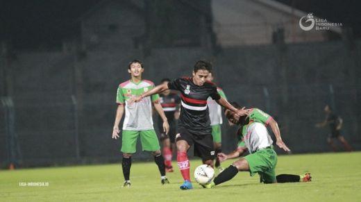 Madura United FC Mulai Persiapan Dengan Uji Coba