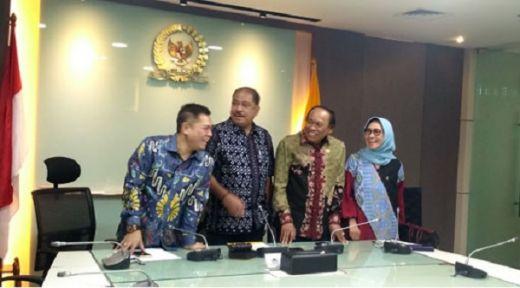 Fraksi Golkar Minta Dua Kubu Paslon Pilpres 2019 Hormati Hasil Keputusan KPU