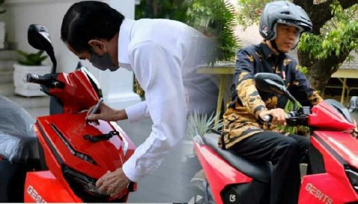 Tak Ada yang Dirugikan, Bamsoet Minta Polisi Lepaskan M Nuh yang Diduga Prank Lelang Motor Jokowi