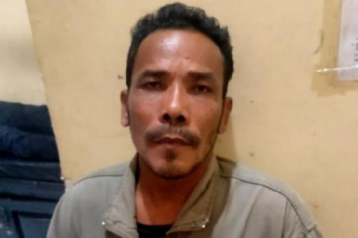 Diduga Menipu, Pemenang Lelang Motor Jokowi Diperiksa Polisi