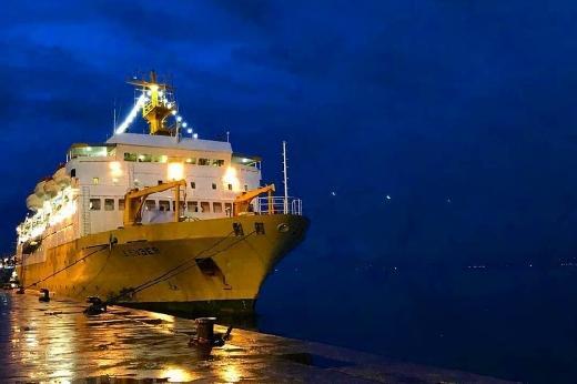Komisi V DPR Dorong Pelni Maksimalkan Tol Laut untuk Angkut logistik