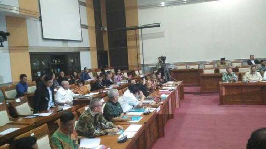 PPATK, KPK dan Kompolnas Sepakat Tak Ada Masalah dengan Komjen Tito,  Komisi III DPR Mengangguk