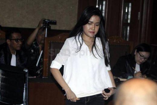 MA Tolak Kasasi Terpidana Jessica Kumala Wongso